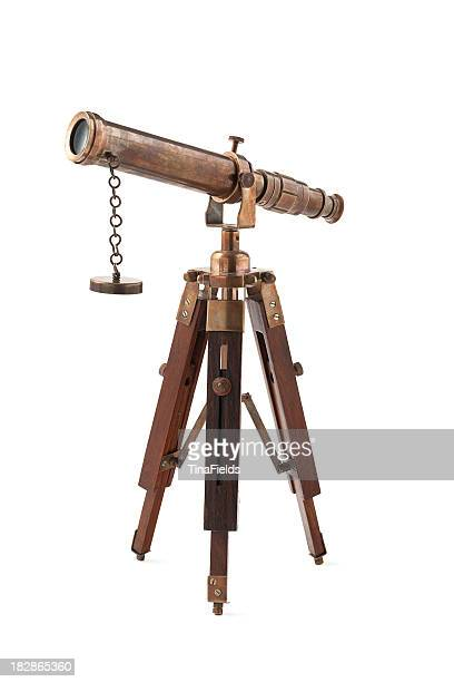 Teleskop.
