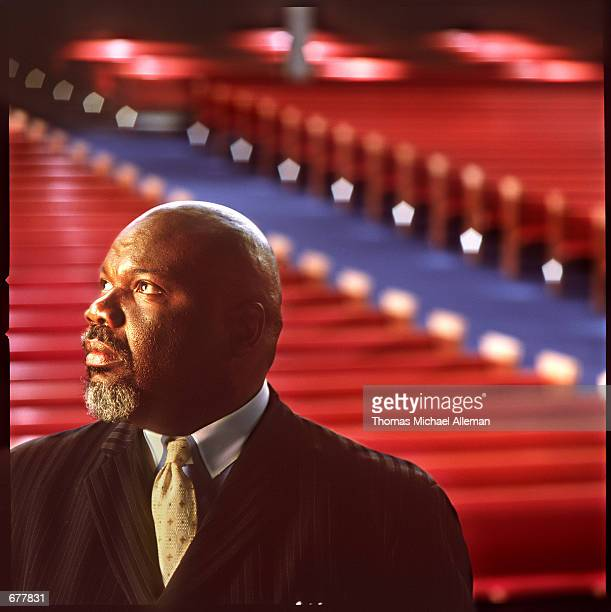 T D  Jakes Pictures and Photos - Getty Images