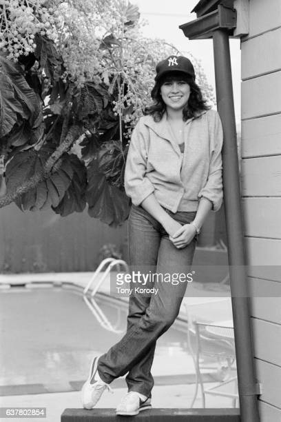 Television Actress Nancy McKeon