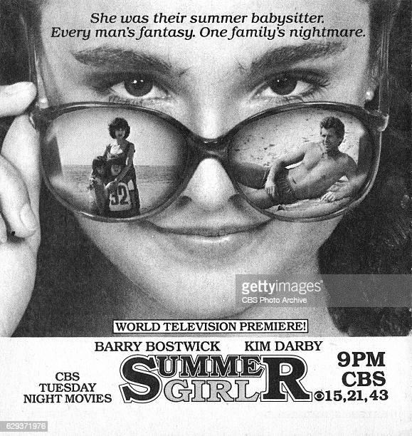 Image result for summergirl 1983 tv guide