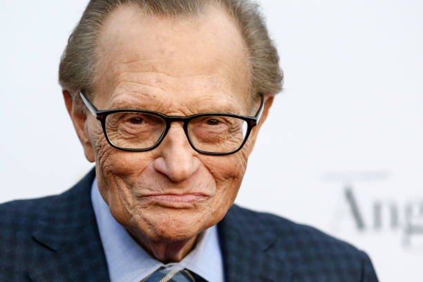 UNS: In The News: Larry King