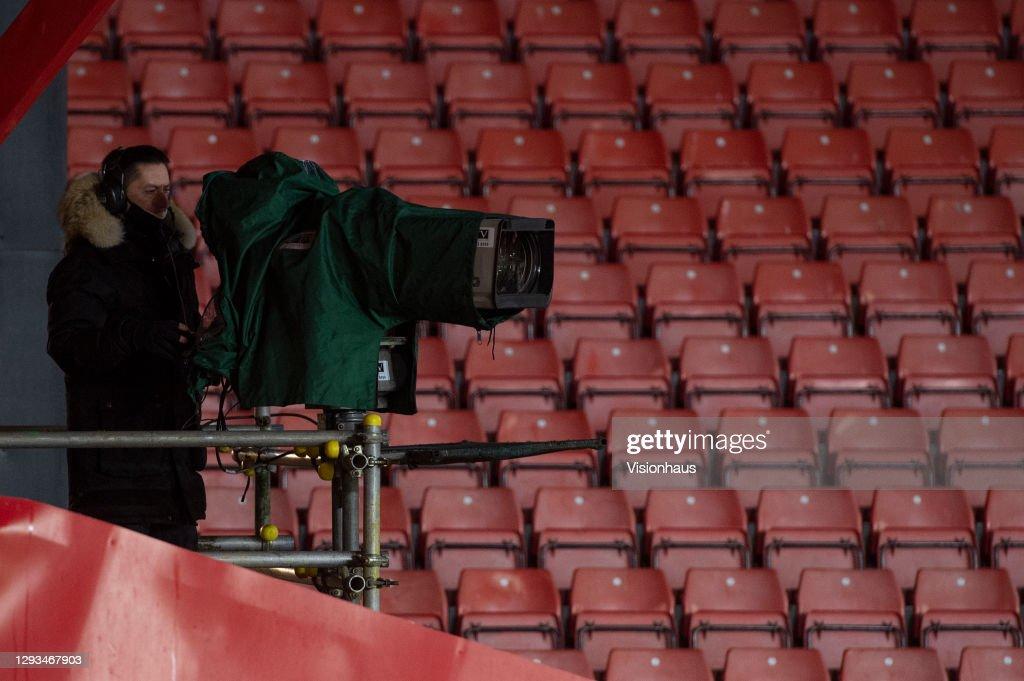 Sheffield United v Everton - Premier League : News Photo