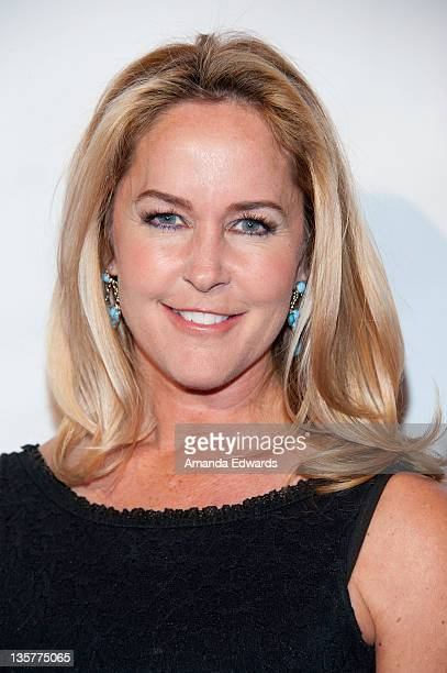 Television correspondent Erin Murphy arrives at the NOH8 Campaign's 3 Year Anniversary Celebration at House of Blues Sunset Strip on December 13,...