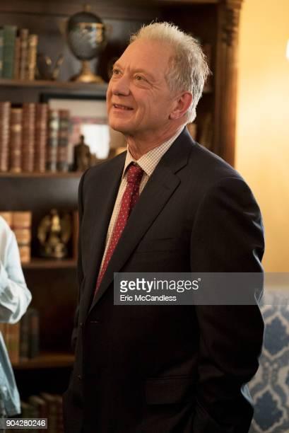 SCANDAL Television Critics Association set visit PERRY