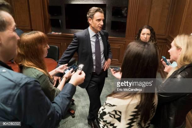 SCANDAL Television Critics Association set visit GOLDWYN