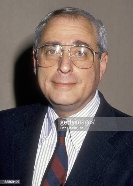 Television executive and producer Fred Silverman attend the Conference of Personal Managers Honors Sharon Gless Jerry Weintraub and Patricia...