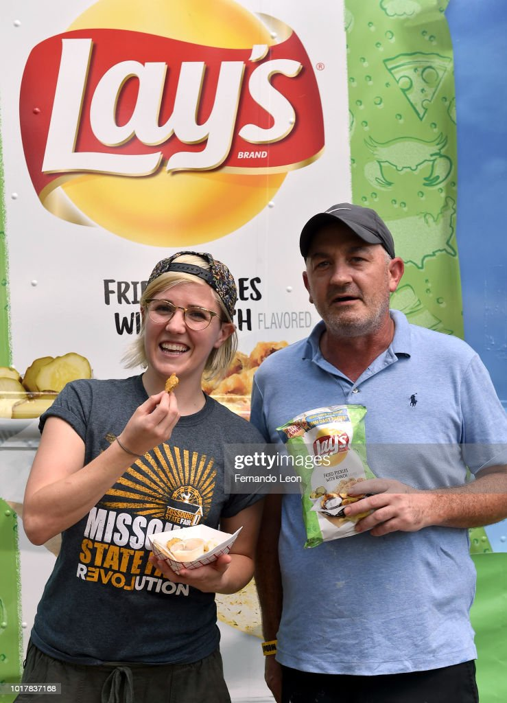 "Lay's Releases The Most New Flavors Ever Bringing Fans A Regionally Inspired ""Summer Of Flavor"""