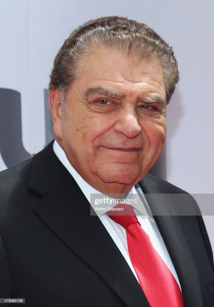 Television Host Don Francisco attends Univision's 2015 Upfront at Gotham Hall on May 12, 2015 in New York City.