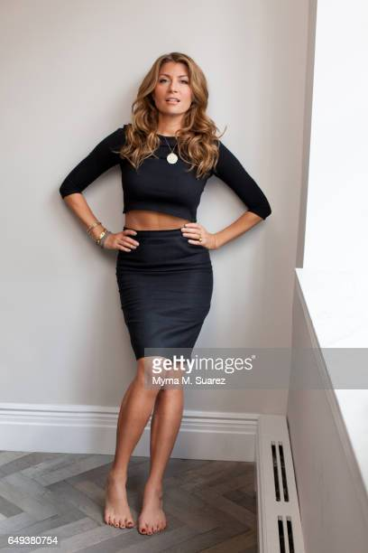 Host genevieve gorder stock photos and pictures getty images for Genevieve gorder