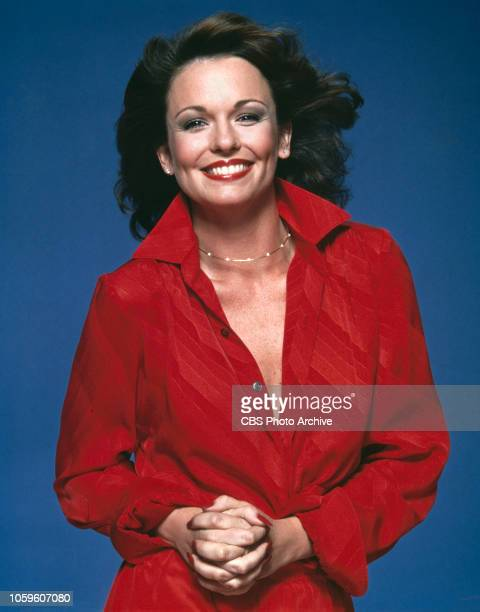 CBS television interview program People based on the celebrity and human interest magazine Phyllis George host of the television series People...