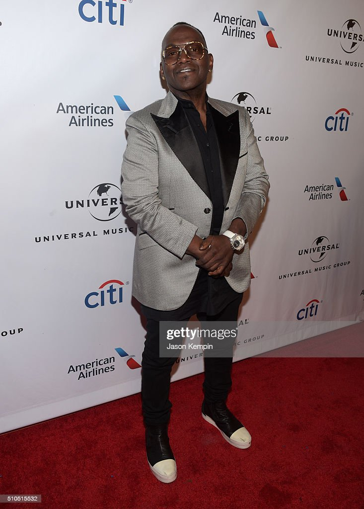 Universal Music Group 2016 Grammy After Party Presented By American Airlines And Citi - Red Carpet