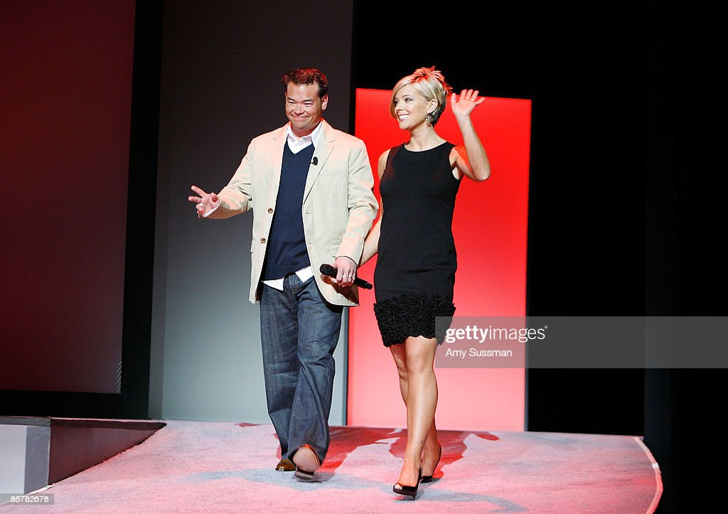 Discovery Upfront : News Photo