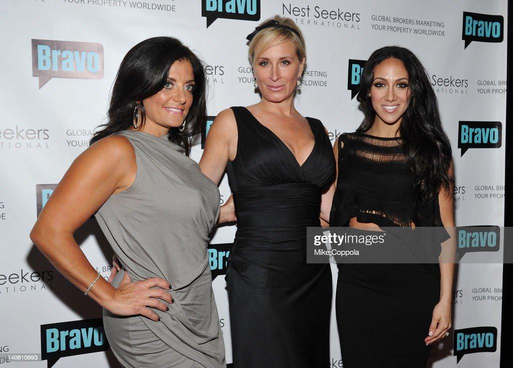 """Million Dollar Listing New York"" Premiere : News Photo"