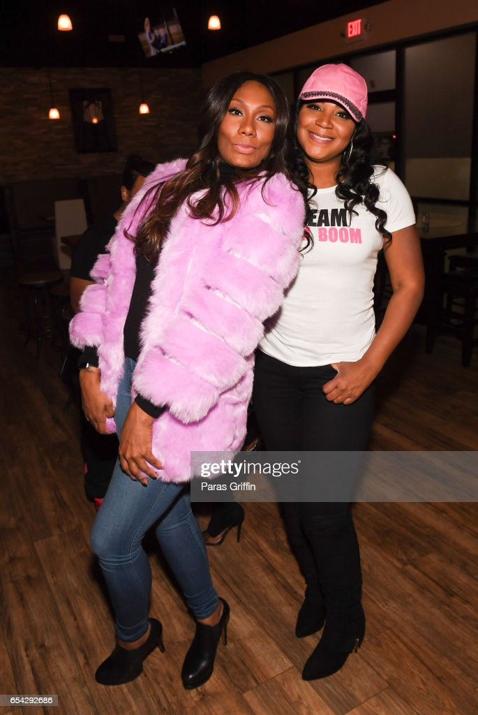 """""""Braxton Family Values"""" Special Premiere Watch Party : News Photo"""