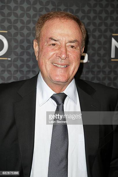 Al Michaels Stock Photos And Pictures Getty Images