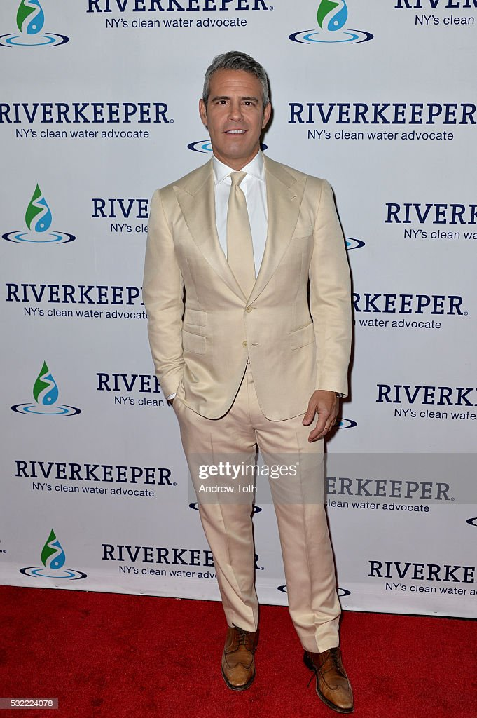 Riverkeeper's 50th Anniversary Fishermen's Ball