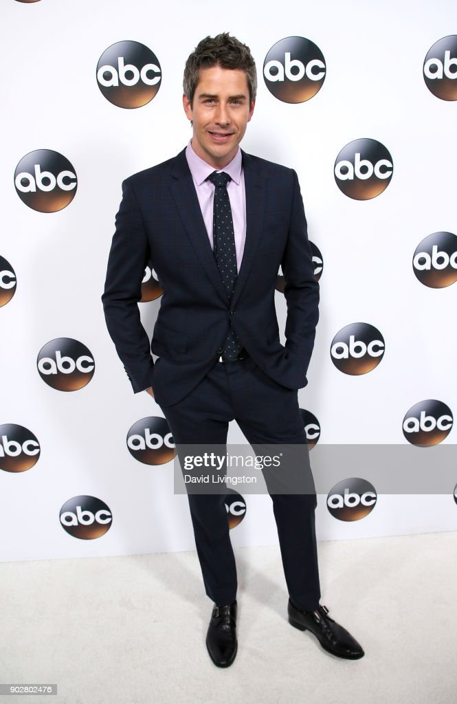 Disney ABC Television Group Hosts TCA Winter Press Tour 2018 - Arrivals