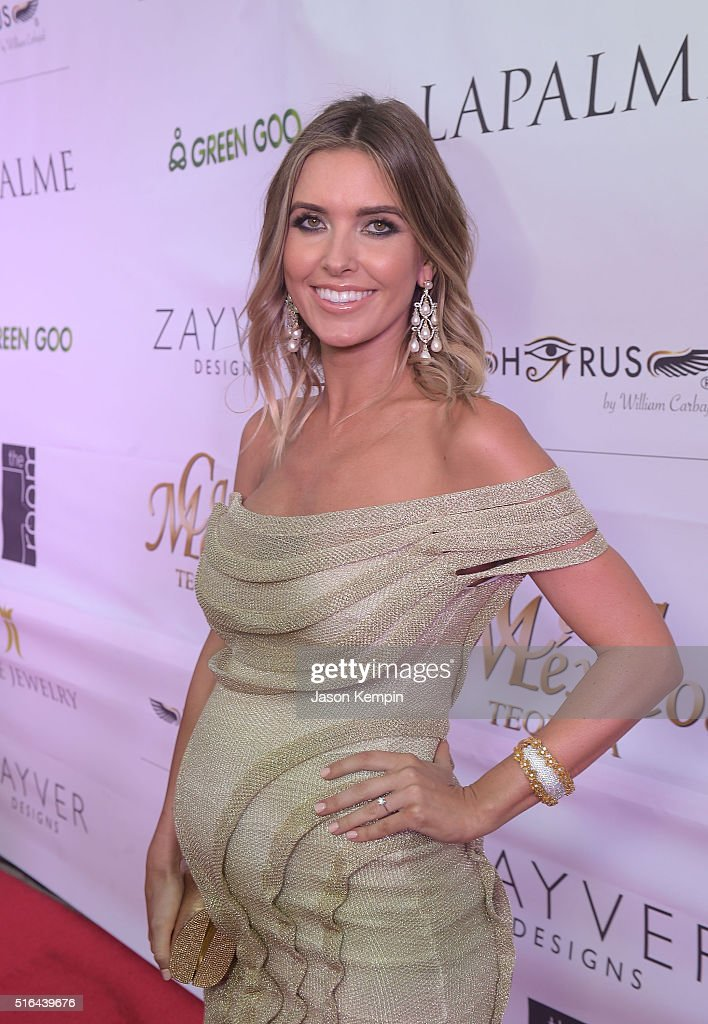 LaPalme Spring Affair 2016 With Audrina Patridge And Mario Lopez