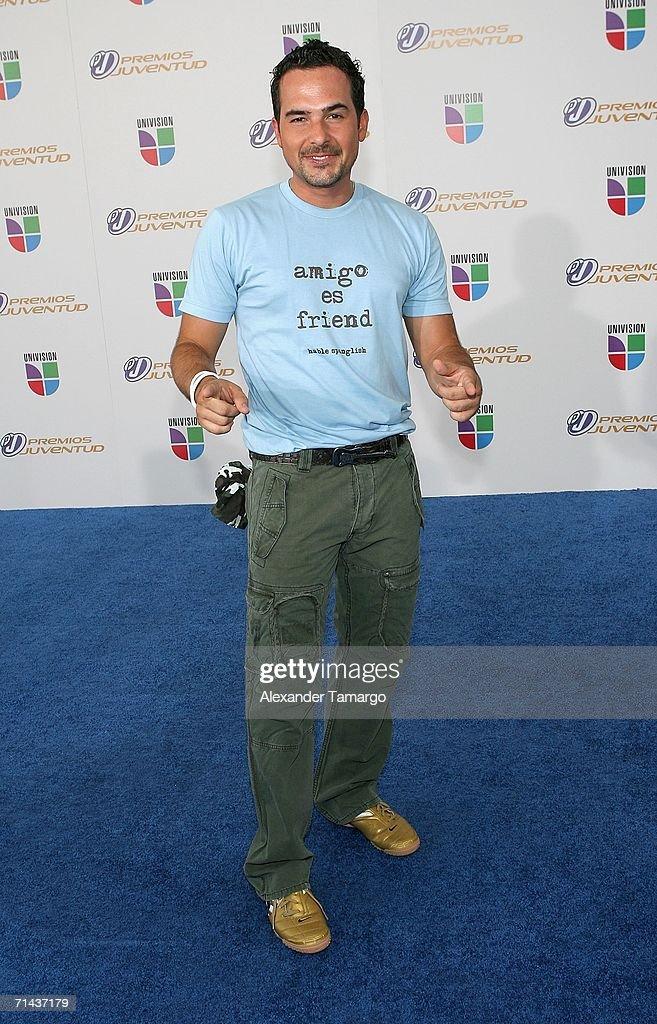 FL: Univisions Premios Juventud Awards - Arrivals : News Photo
