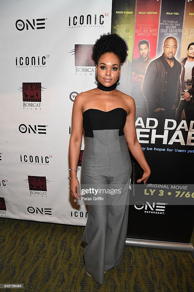 """Bad Dad Rehab"" Atlanta Screening : News Photo"