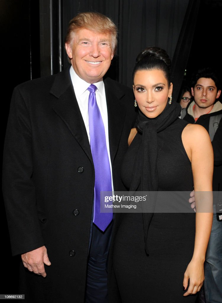 "Perfumania Teams Up With Kim Kardashian To Be Featured On NBC's ""The Apprentice"""
