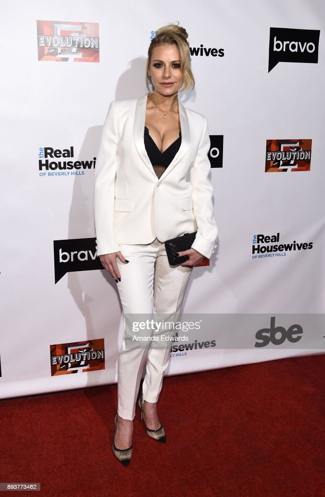 "Bravo's ""The Real Housewives Of Beverly Hills"" Season 8 Premiere Party - Arrivals"