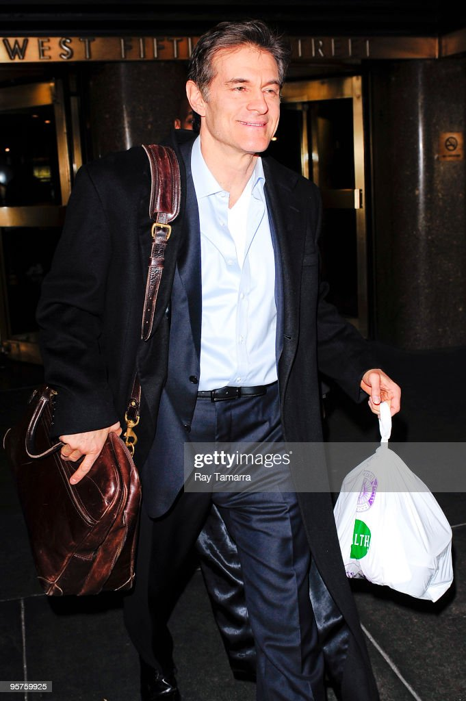 Candids: January 13, 2010 : News Photo