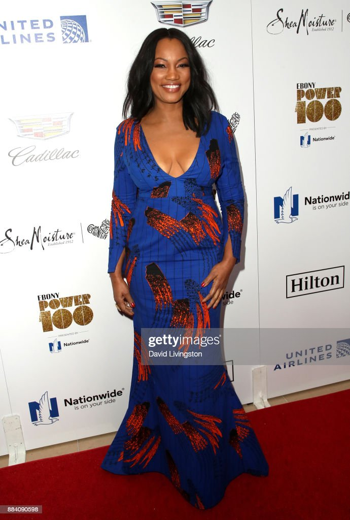 Ebony Magazine's Ebony's Power 100 Gala - Arrivals