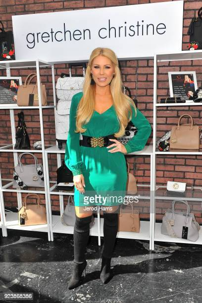 Gretchen Rossi Photos and Premium High Res Pictures