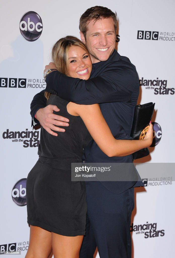 """""""Dancing With The Stars"""" 200th Episode  - Red Carpet Arrivals"""