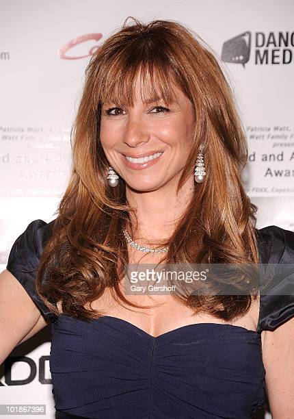 Television personality Jill Zarin attends the 28th annual Fred Adele Astaire Awards at the Gerald W Lynch Theatre on June 7 2010 in New York City