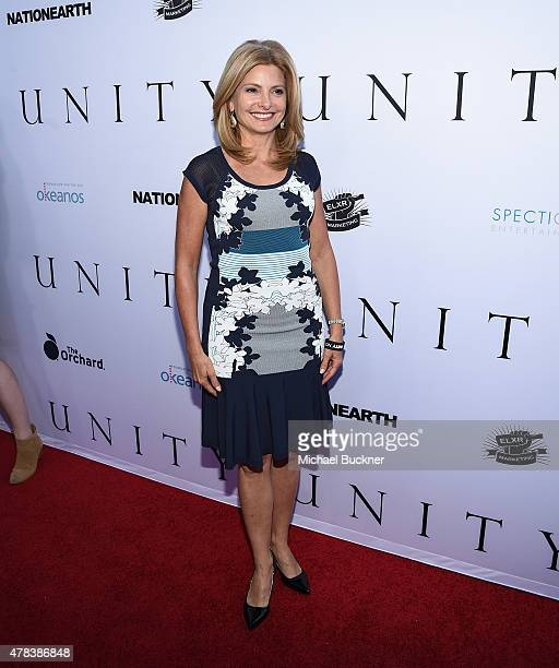 Lisa Bloom Pictures and Photos - Getty Images
