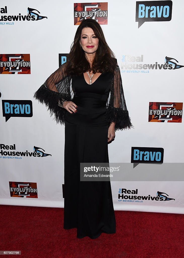 "Premiere Party For Bravo Networks' ""Real Housewives Of Beverly Hills"" Season 7 - Arrivals"