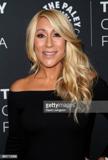 Television personality Lori Greiner attends Paley Honors in Hollywood A Gala Celebrating Women in Television at the Beverly Wilshire Four Seasons...