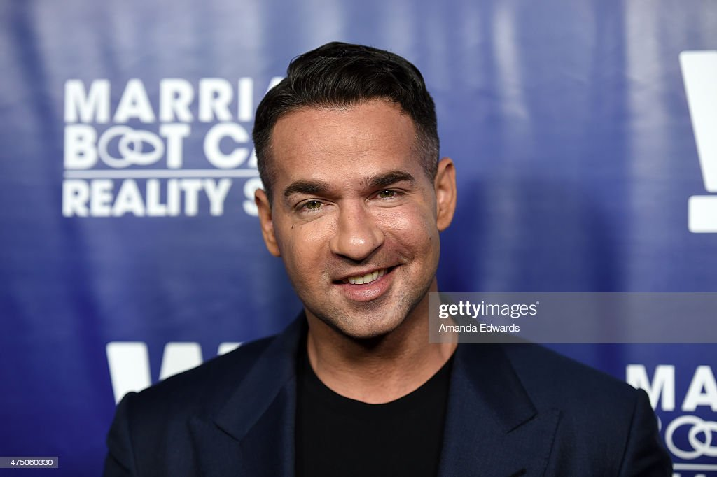 """WE tv's """"Marriage Bootcamp Reality Stars'"""" Premiere Party : News Photo"""