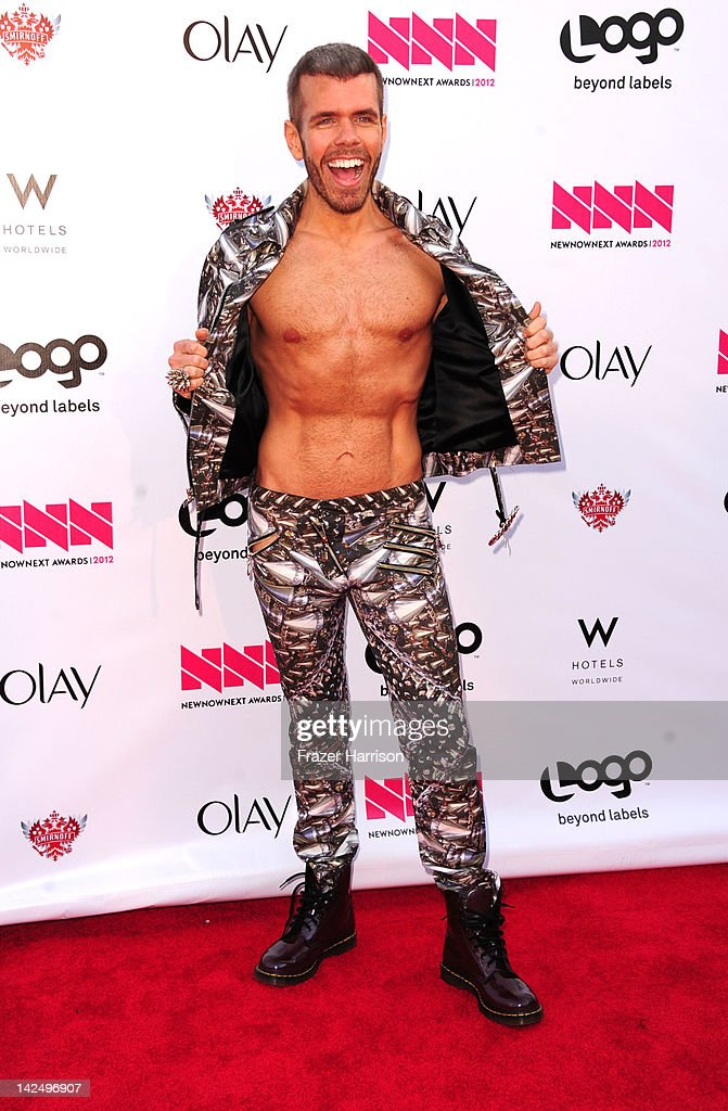 "Logo's ""NewNowNext Awards"" 2012 - Arrivals"