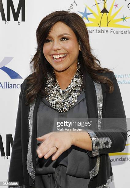 Television Personality Rachael Ray Attends The 2010 Comedy For A Cure To Benefit Rous Sclerosis