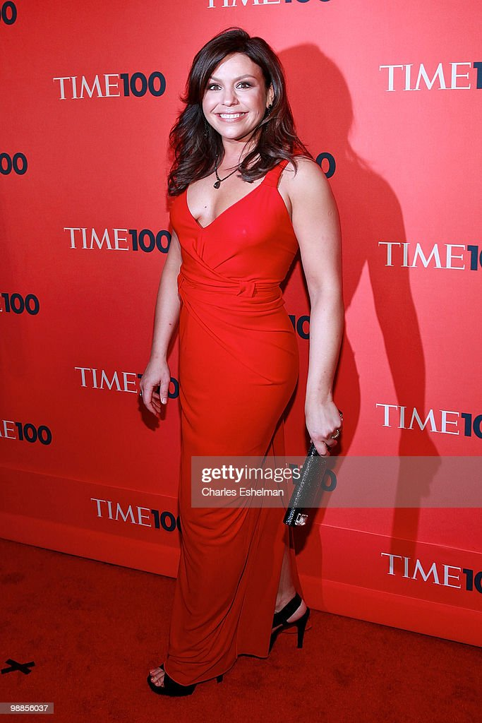 Time's 100 Most Influential People in the World Gala 2010