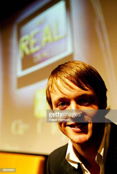 Television personality Simon of The Real World attends City of Hope's oneofakind event The Real Deal to raise awareness and funds to strengthen...