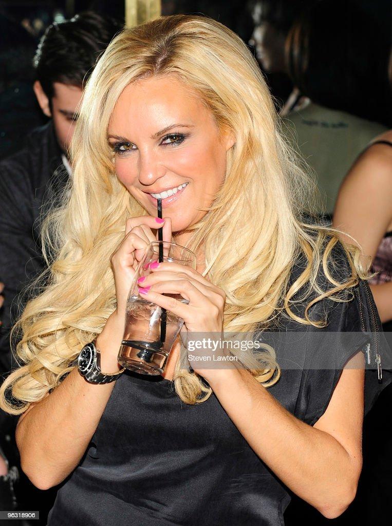 Bridget Marquardt Hosts Miss Playboy Club Model Search - Las Vegas, NV