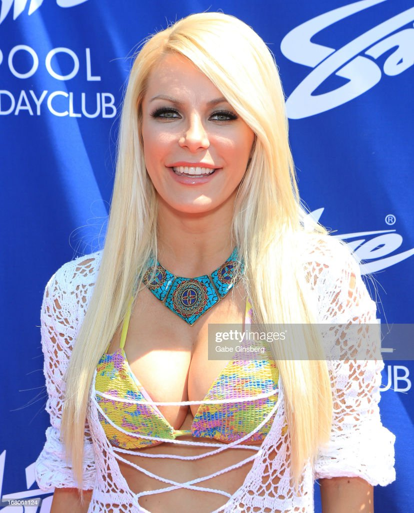 Sapphire Pool & Day Club Grand Opening - Day 2