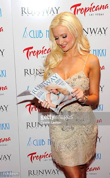 Holly madison nude images 45