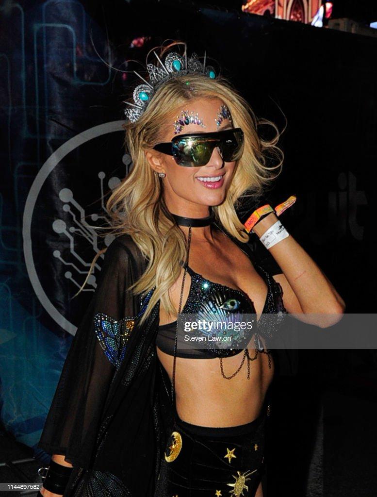 NV: Electric Daisy Carnival Las Vegas 2019 - Day 2