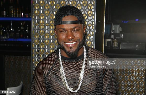 63 Rapper Milan Christopher Photos And Premium High Res Pictures Getty Images