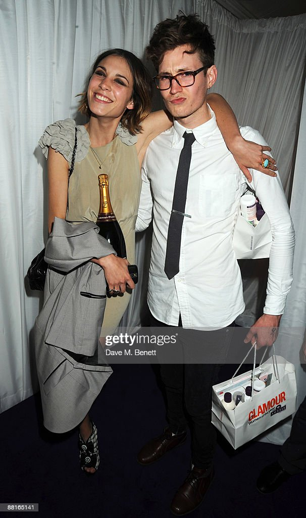 Glamour Women of the Year Awards 2009 - Afterparty : News Photo