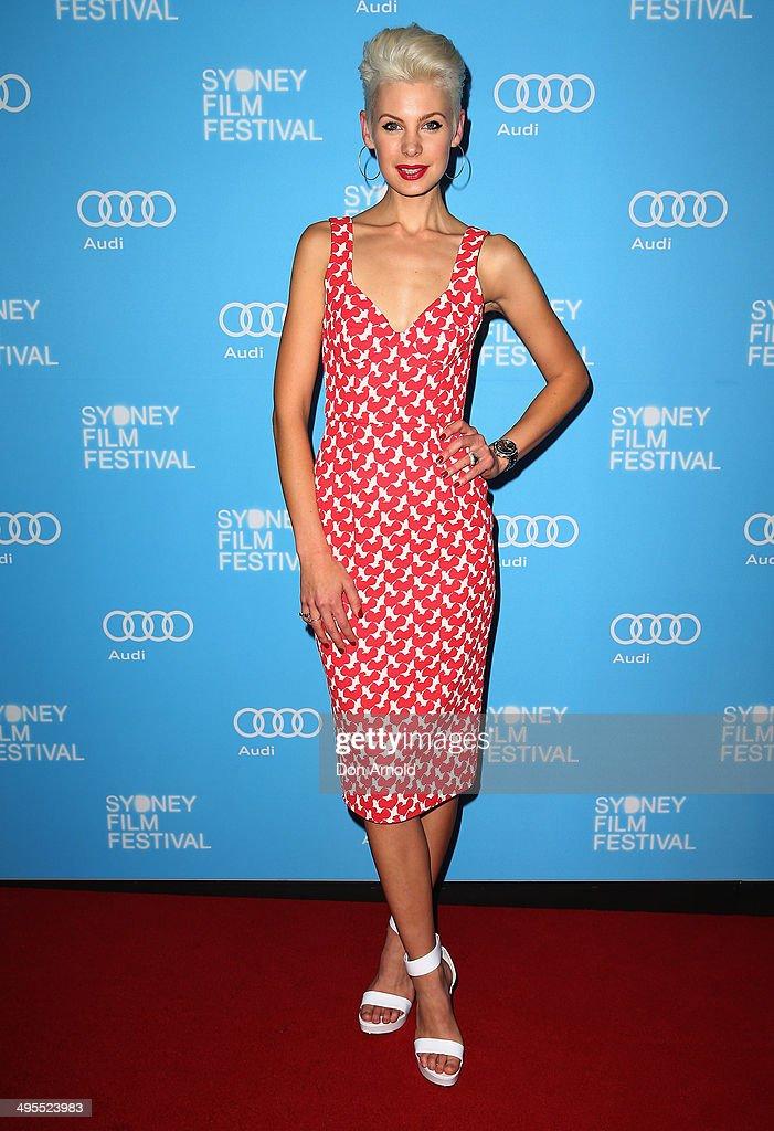 Sydney Film Festival Opening Night - Arrivals