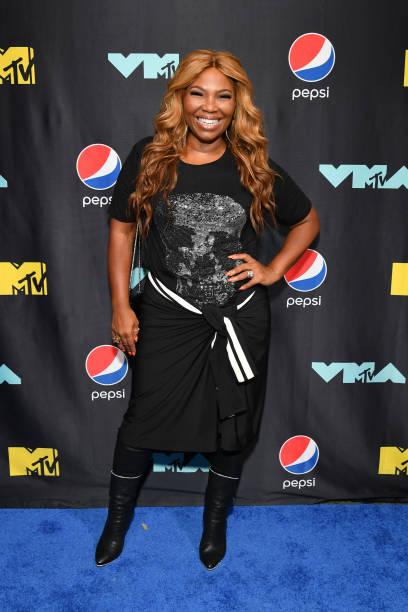 NY: 2019 MTV VMA Vanguard Recipient Event