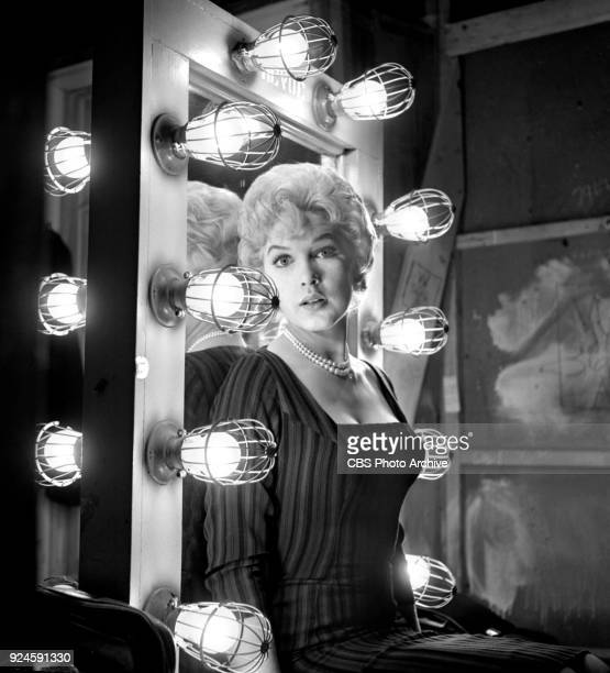 CBS television program Alfred Hitchcock Presents Episode Craig's Will Pictured is Stella Stevens Originally broadcast March 6 1960 In addition Stella...