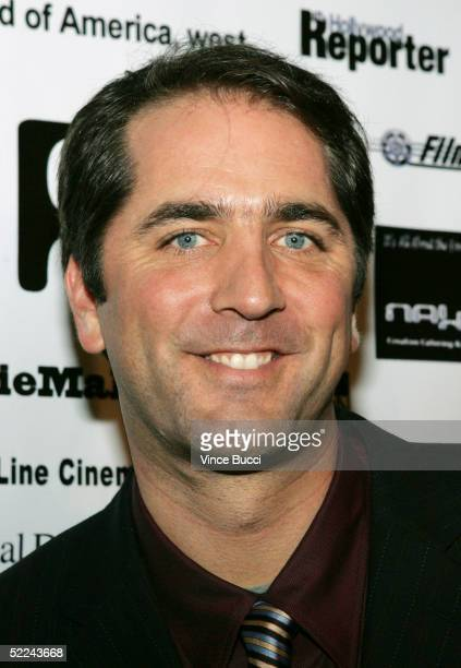 Television show host Phil Gordon attends the 3rd Annual IndieProducer Awards Gala on February 25 2005 at The Writers Guild Theatre in Beverly Hills...