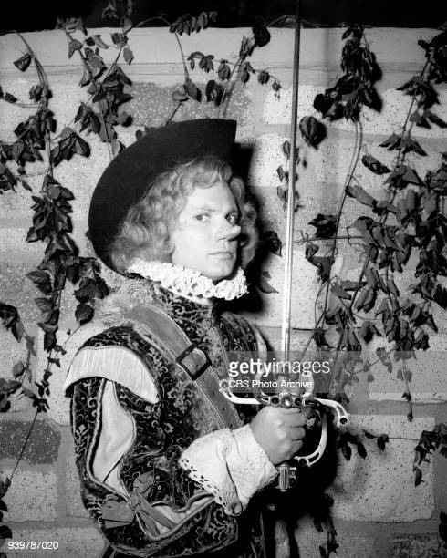 CBS television sitcom The Many Loves of Dobie Gillis episode Greater Love Hath No Man Dwayne Hickman also in role of Cyrano de Bergerac Episode...